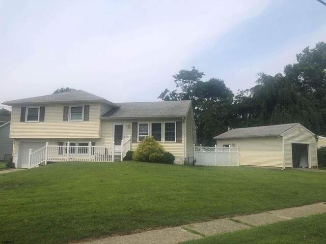 50 Croydon, North Cape May, NJ 08204 (MLS #553497) :: Gary Simmens