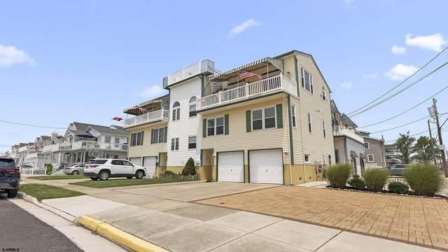 101 68th St East, Sea Isle City, NJ 08243 (MLS #553499) :: Gary Simmens