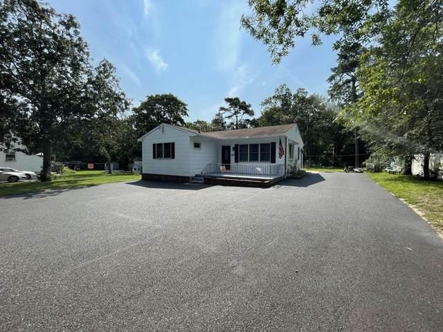 47 Corsons Tavern, Seaville, NJ 08230 (#553551) :: Sail Lake Realty