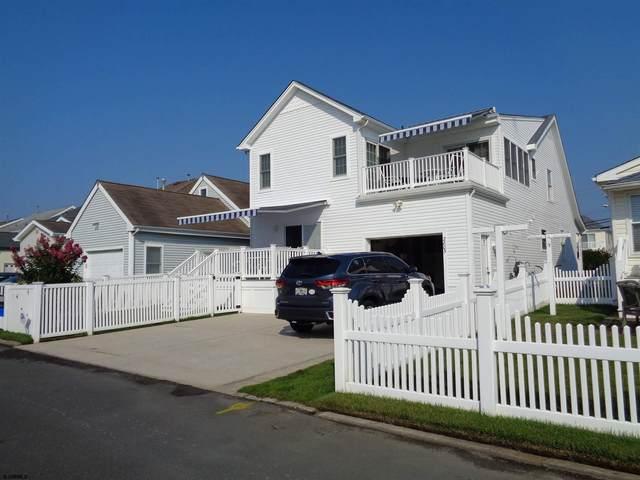 2805 Bay Avenue, Ocean City, NJ 08226 (MLS #553571) :: The Cheryl Huber Team