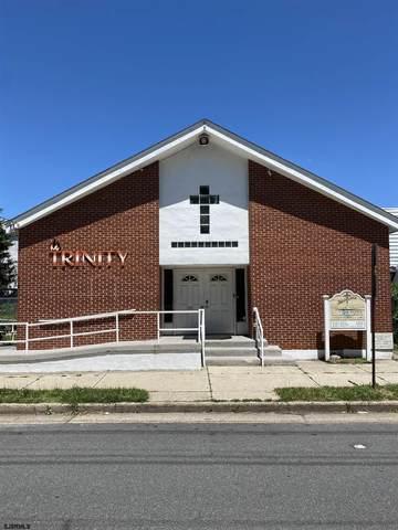 1717 Reverend J J Walters, Atlantic City, NJ 08401 (MLS #553590) :: The Cheryl Huber Team
