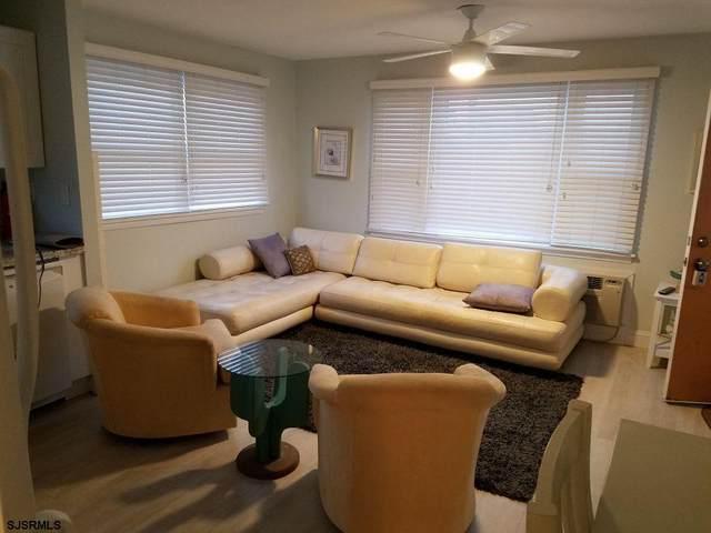 9609 Ventnor Ave C9, Margate, NJ 08402 (MLS #553603) :: The Cheryl Huber Team