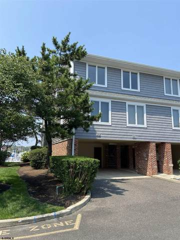 602 Harbour Cove #602, Somers Point, NJ 08244 (MLS #553612) :: The Cheryl Huber Team