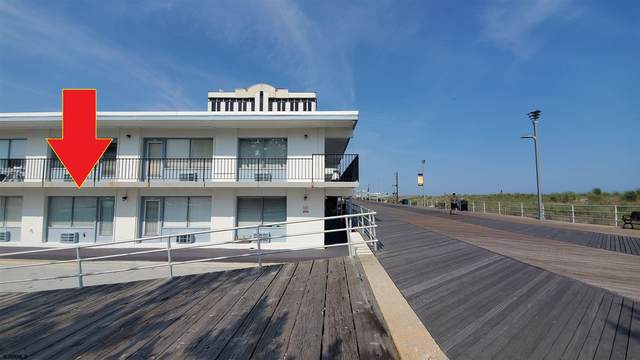 3501 3501 Boardwalk A102, Atlantic City, NJ 08401 (MLS #553628) :: Gary Simmens
