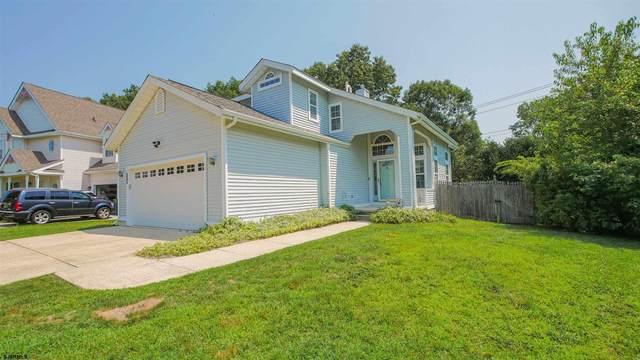 119 Bonita Dr, Egg Harbor Township, NJ 08234 (MLS #553629) :: The Oceanside Realty Team