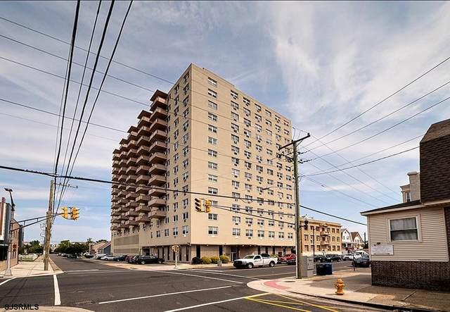 3817 Ventnor #804, Atlantic City, NJ 08401 (MLS #553635) :: The Oceanside Realty Team
