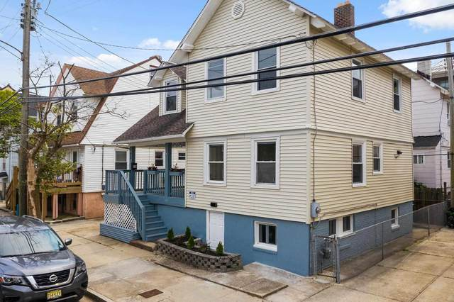 28 N Annapolis Ave, Atlantic City, NJ 08401 (#553654) :: Sail Lake Realty