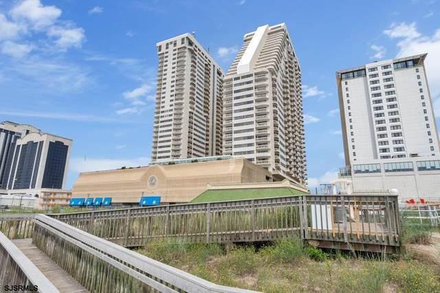 3101 Boardwalk #1615, Atlantic City, NJ 08401 (MLS #553669) :: Gary Simmens