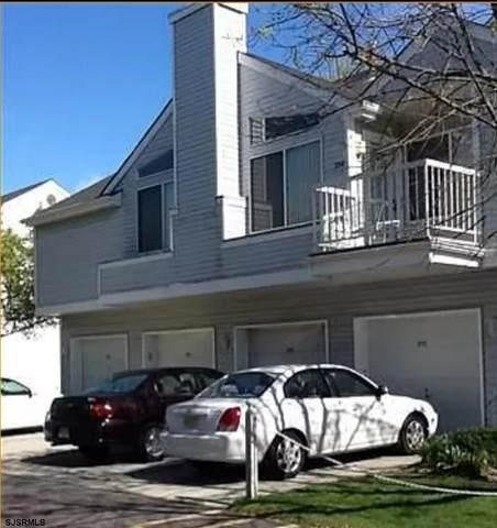 255 Heather Croft #255, Egg Harbor Township, NJ 08234 (MLS #553703) :: Provident Legacy Real Estate Services, LLC