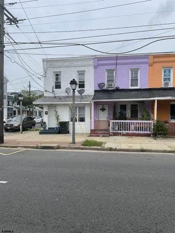 2609 Fairmount, Atlantic City, NJ 08401 (#553711) :: Sail Lake Realty