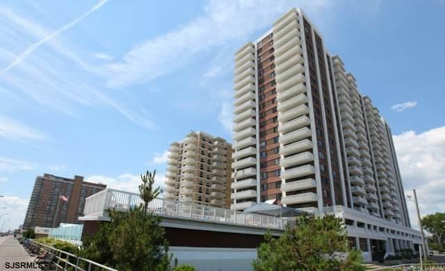 100 S Berkley 9J, Atlantic City, NJ 08401 (MLS #553715) :: Gary Simmens