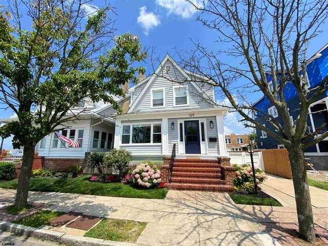 129 N Bartram, Atlantic City, NJ 08401 (#553730) :: Sail Lake Realty