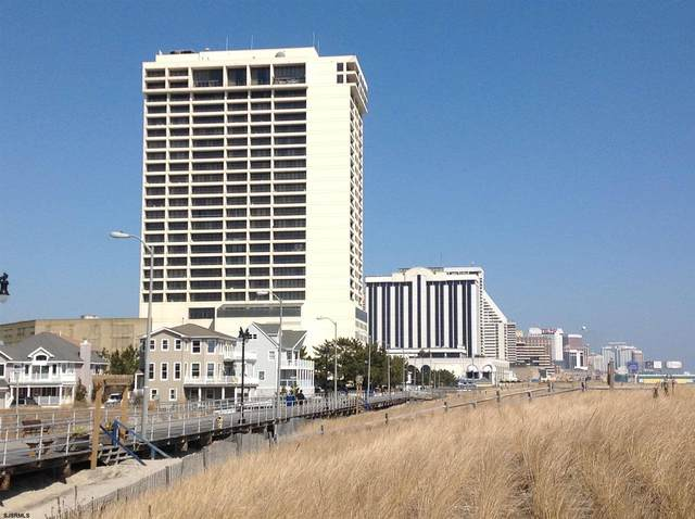 3851 Boardwalk #2006, Atlantic City, NJ 08401 (MLS #553738) :: The Oceanside Realty Team