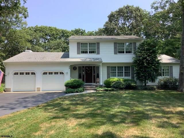 38 Arrowhead, Seaville, NJ 08230 (#553777) :: Sail Lake Realty