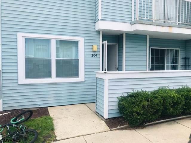 204 Heather Croft #204, Egg Harbor Township, NJ 08234 (MLS #553792) :: Provident Legacy Real Estate Services, LLC