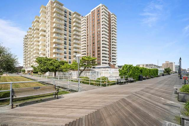 101 S Plaza #613, Atlantic City, NJ 08401 (MLS #553812) :: The Oceanside Realty Team