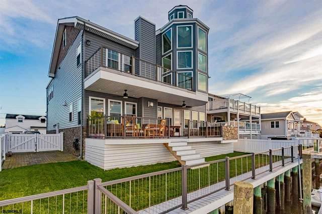 41 Sunset Blvd E, Egg Harbor Township, NJ 08403 (MLS #553815) :: Gary Simmens