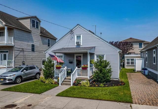 8211 Fulton, Margate, NJ 08402 (#553819) :: Sail Lake Realty