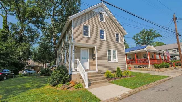 422 Wesley Avenue, Pitman, NJ 08071 (MLS #553848) :: The Oceanside Realty Team