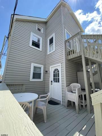 1353 West C, Ocean City, NJ 08226 (MLS #553861) :: The Oceanside Realty Team