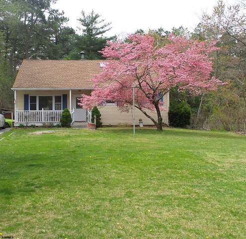 5139 Pleasant Mills, Sweetwater, NJ 08037 (#553894) :: Sail Lake Realty