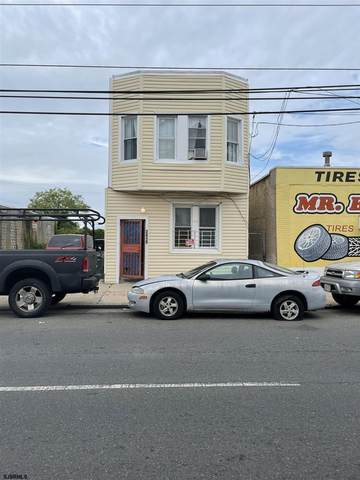 2419 Fairmount, Atlantic City, NJ 08401 (#553912) :: Sail Lake Realty