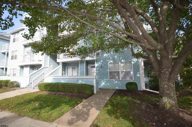 295 Heathercroft #295, Egg Harbor Township, NJ 08234 (MLS #553950) :: Gary Simmens