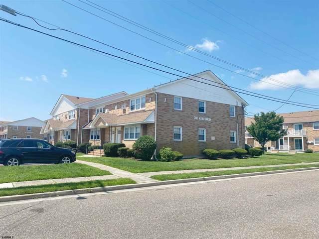 707 N Oxford J10, Ventnor Heights, NJ 08406 (MLS #553956) :: Gary Simmens