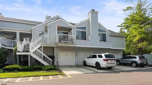 229 Heather Croft #229, Egg Harbor Township, NJ 08234 (MLS #554002) :: Gary Simmens
