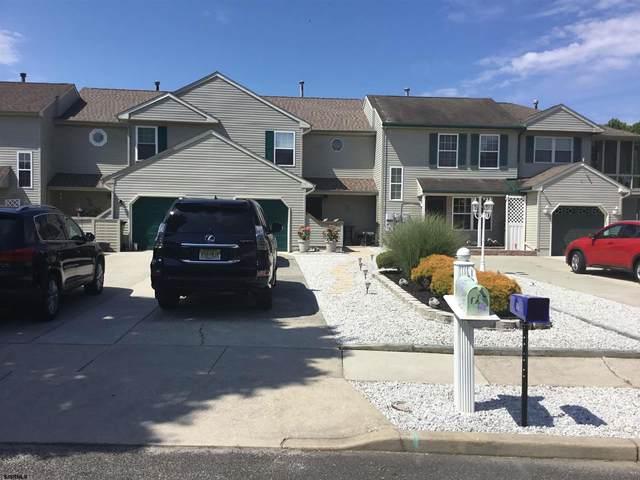 31 Allison Pl, Egg Harbor Township, NJ 08234 (MLS #554030) :: The Oceanside Realty Team