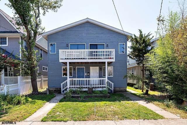 113-15 Central, Ocean City, NJ 08226 (MLS #554054) :: The Oceanside Realty Team