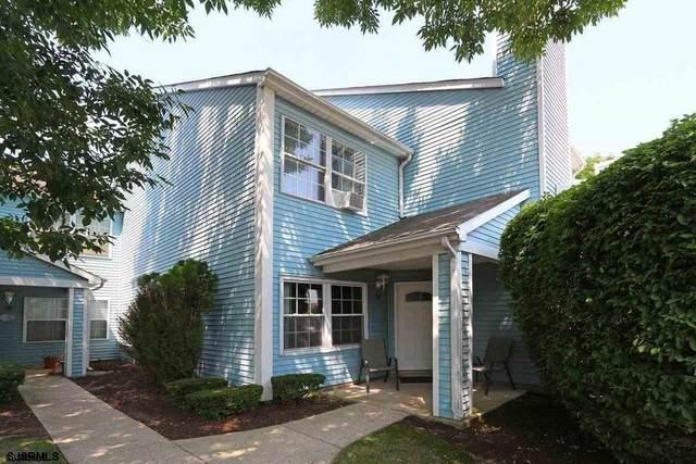 30 Heather Croft #30, Egg Harbor, NJ 08234 (MLS #554063) :: Gary Simmens