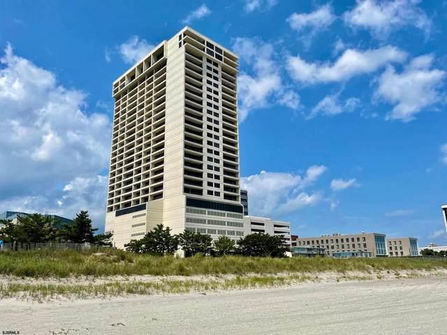 3851 Boardwalk, Unit 1004 #1004, Atlantic City, NJ 08401 (MLS #554115) :: The Oceanside Realty Team