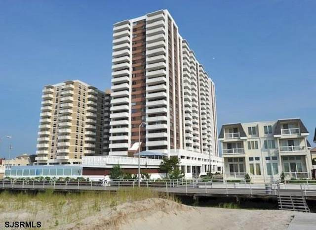 100 S Berkely 20D, Atlantic City, NJ 08401 (MLS #554150) :: Gary Simmens