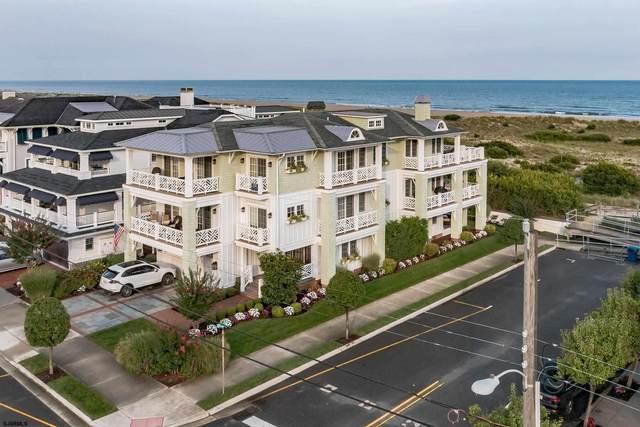 2639 Wesley Ave. 2nd Floor, Ocean City, NJ 08226 (MLS #554155) :: Gary Simmens