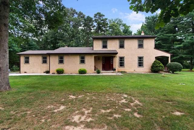 230 Langley Rd, Pittsgrove Township, NJ 08319 (MLS #554156) :: Gary Simmens