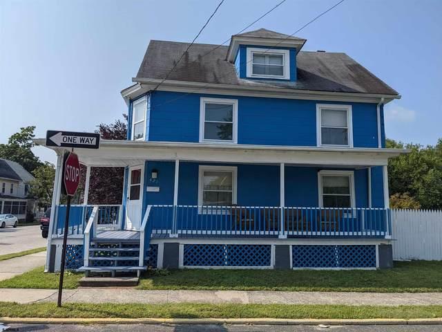 421 Sassafras St, Millville, NJ 08332 (MLS #554167) :: The Oceanside Realty Team