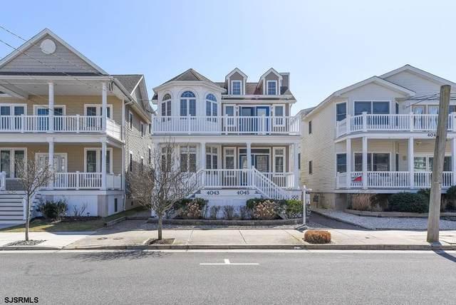 4043 Asbury Avenue #1, Ocean City, NJ 08226 (MLS #554172) :: Gary Simmens
