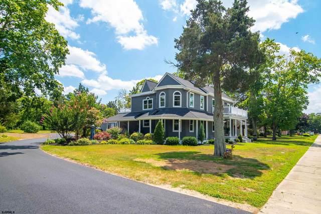 1828 Shore Rd, Linwood, NJ 08221 (MLS #554181) :: Gary Simmens