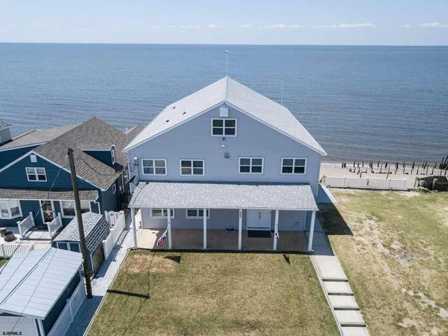 260 New Jersey Ave, Fortescue, NJ 08321 (MLS #554189) :: The Oceanside Realty Team