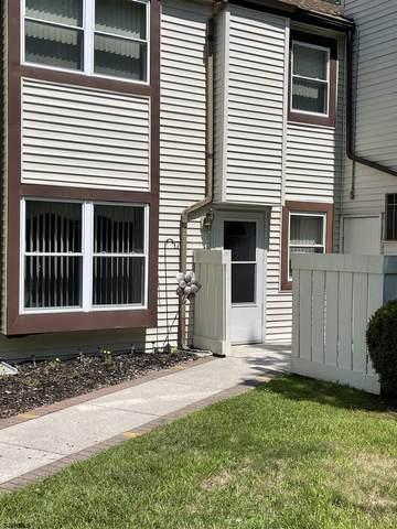 2409 Arbor #2409, Hamilton Township, NJ 08330 (MLS #554199) :: Gary Simmens