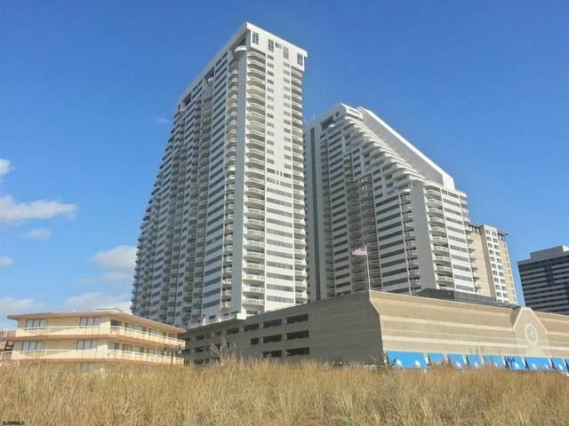 3101 Boardwalk 1803-2, Atlantic City, NJ 08401 (MLS #554230) :: The Oceanside Realty Team