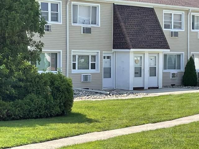 4901 Harbour Beach P5, Brigantine, NJ 08203 (MLS #554249) :: Gary Simmens