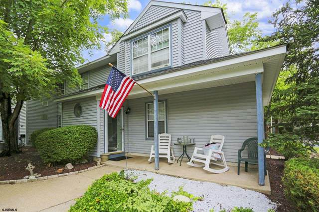 64 Waterview #64, Galloway Township, NJ 08205 (MLS #554252) :: The Oceanside Realty Team