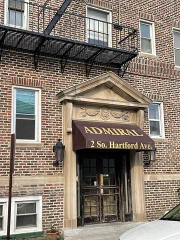 2 S Hartford Avenue D-3, Atlantic City, NJ 08401 (MLS #554302) :: Gary Simmens