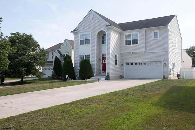 102 Fox Hollow Dr., Mays Landing, NJ 08330 (MLS #554303) :: Gary Simmens