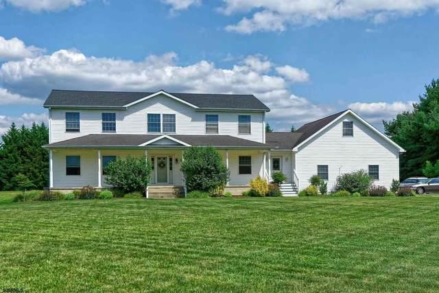 833 Hardingville, Elk Township, NJ 08343 (MLS #554316) :: The Oceanside Realty Team