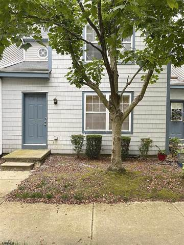 20 Oyster Bay Apt D, Absecon, NJ 08201 (MLS #554338) :: The Oceanside Realty Team
