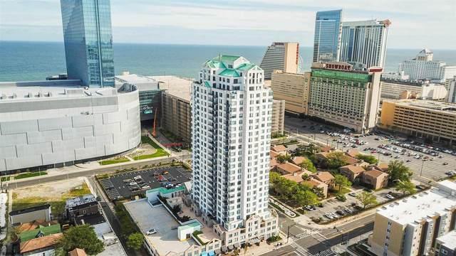 526 Pacific Ave #506, Atlantic City, NJ 08401 (MLS #554345) :: Gary Simmens