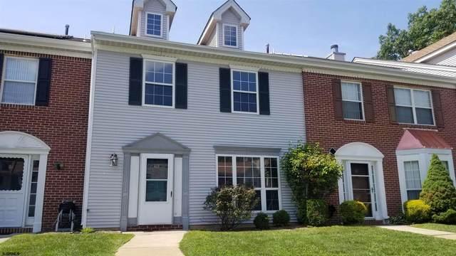63 Cherokee #63, Galloway Township, NJ 08205 (MLS #554369) :: Gary Simmens
